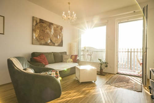 . Sky View Apartment Vienna by Welcome2Vienna