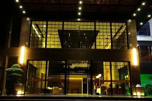 JINDUHUI Hotel, Dongguan
