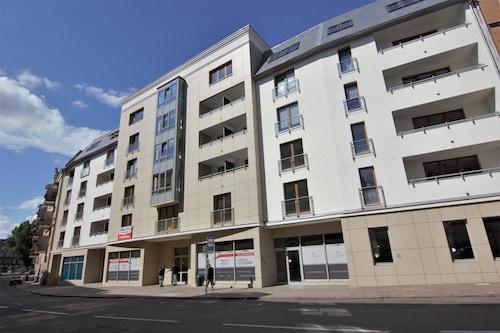Szczecin - Apartments in Szczecin - Plater - z Gdańska, 16 marca 2021, 3 noce