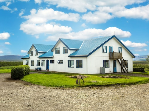 . Eyjólfsstaðir Guesthouse Egilsstaðir