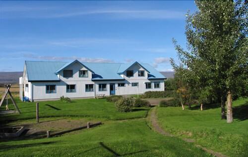 Eyjólfsstaðir Guesthouse Egilsstaðir, Austur-Hérað