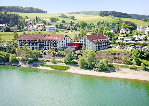 __{offers.Best_flights}__ Göbel's Seehotel Diemelsee