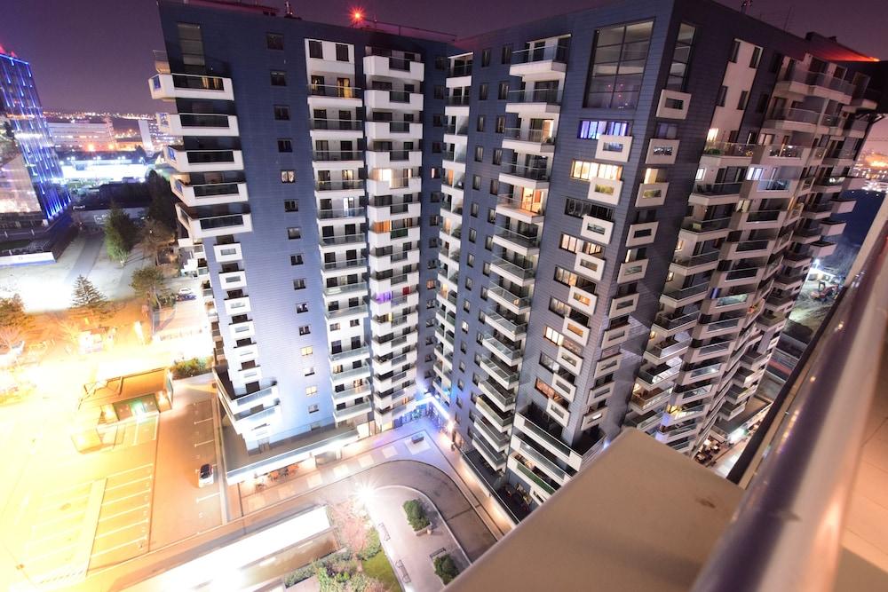 Hotel Upground Residence Apartments