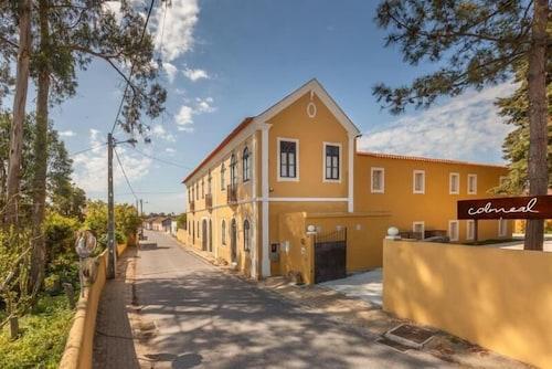 Casa de Campo Colmeal, Mira