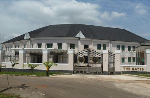 The Gate Luxury Hotel, Enugu North