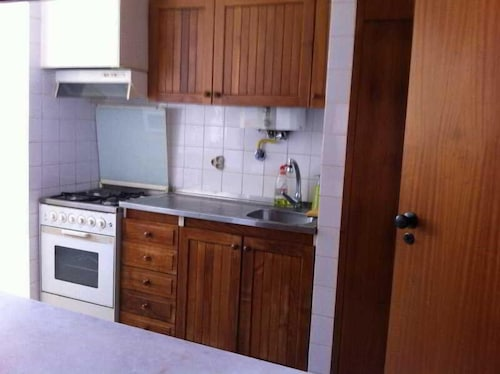 Molhe Apartments - Elias Garcia, Funchal