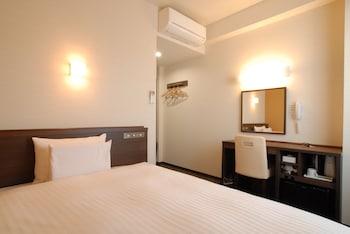 AB HOTEL NARA Room