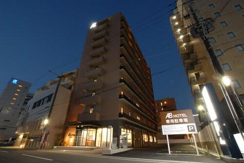 . AB Hotel Nara