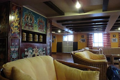 Yeti Mountain Home, Sagarmatha
