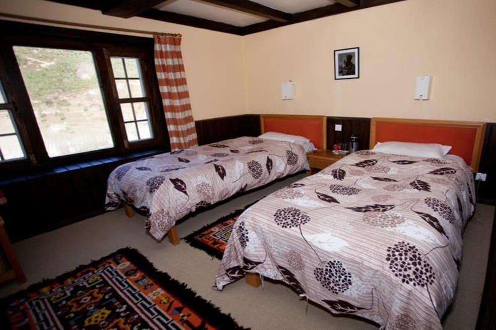 Yeti Mountain Home Namche, Sagarmatha