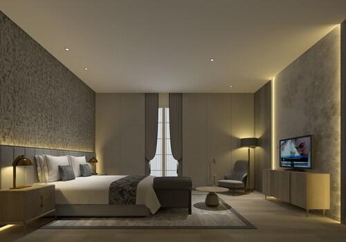 Luxehills Masion Albar Hotel by Luxehills Maison Albar Hotel, Chengdu