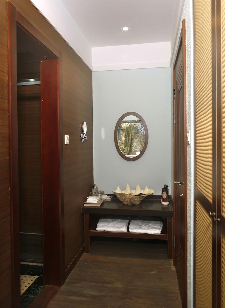 シェル ヴィラ アパーテル リゾート