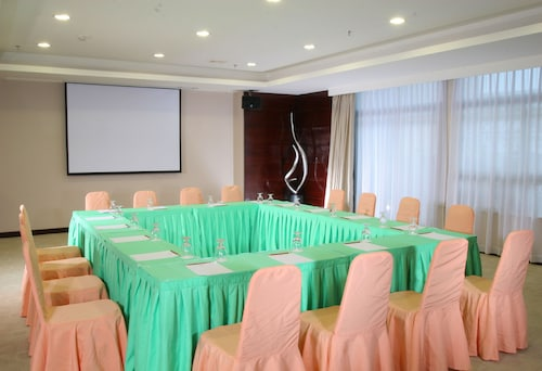 Global Business Hotel, Dongguan