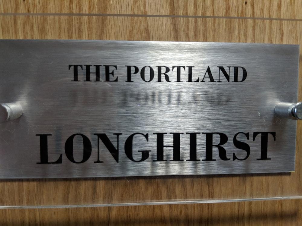 The Portland Hotel, Northumberland
