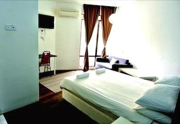 Hotel - Mihrab Hotel Putrajaya