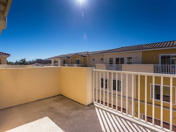 S Stoneman Townhome #873904 by RedAwning