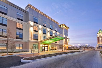 Hotel - Home2 Suites by Hilton Perrysburg Levis Commons Toledo