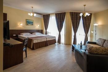 ROME PALACE DELUXE - OFERTA SENIORI