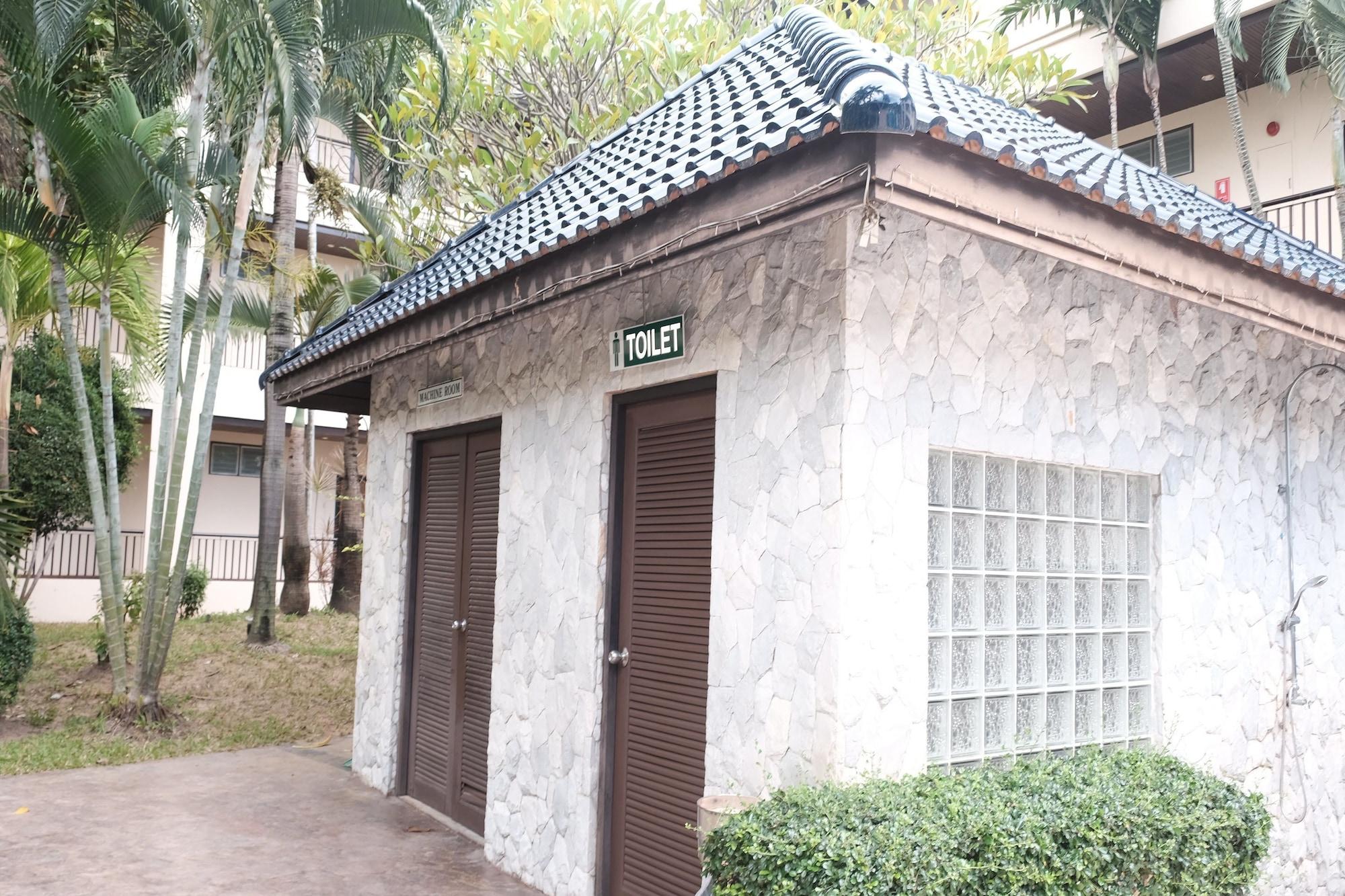 Grand Garden Hotel & Serviced Apartment, Ban Chang