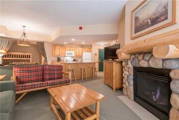 Tucker Mountain Condominium 318 - 1 Br Condo
