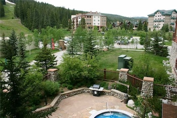 Tucker Mountain Condominium 318 - 1 Br Condo