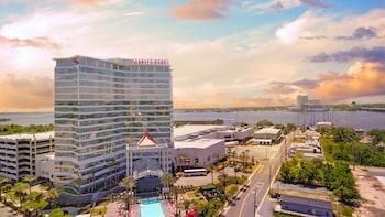 Scarlet Pearl Casino Resort