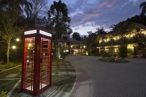 . Hotel Britannia
