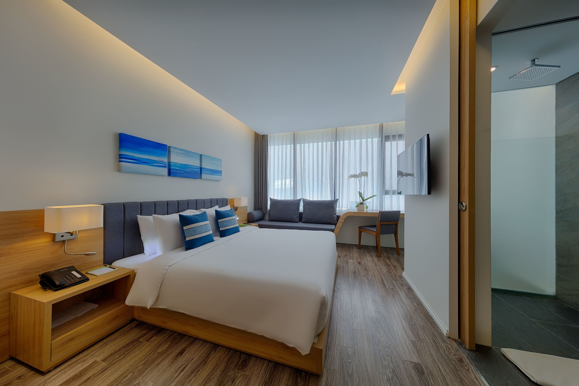 Belle Maison Parosand  Danang - Managed By H&K Hospitality, Sơn Trà
