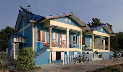 Nubnabnunar Resort, Koh Si Chang