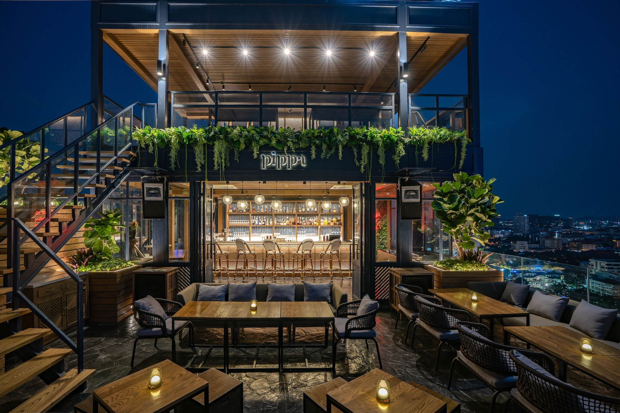 Mytt Beach Hotel Pattaya, Pattaya