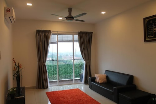 Cozy Crib at 7 Tree Seven Residence, Hulu Langat