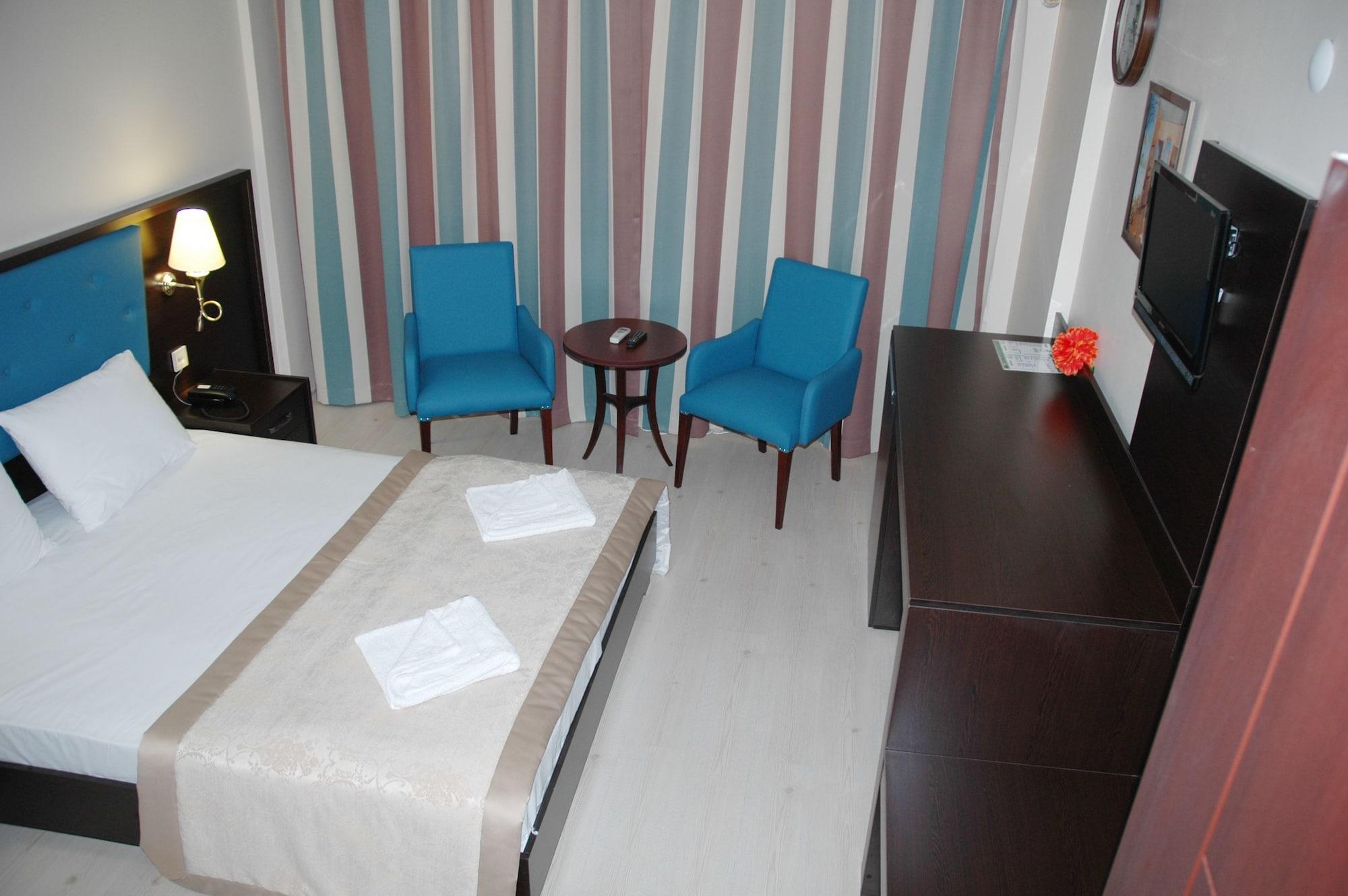Burgaz Resort Aquapark Hotel, Lüleburgaz