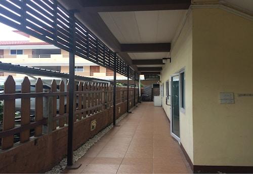 NT Mansion, Muang Khon Kaen