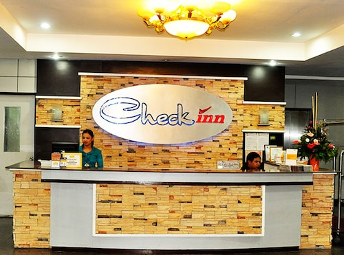 Check Inn Hotel - Bacolod, Bacolod City