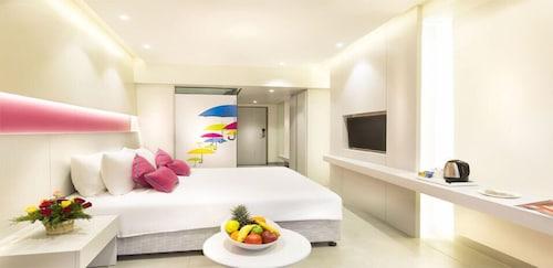 . ZIBE Salem By GRT Hotels