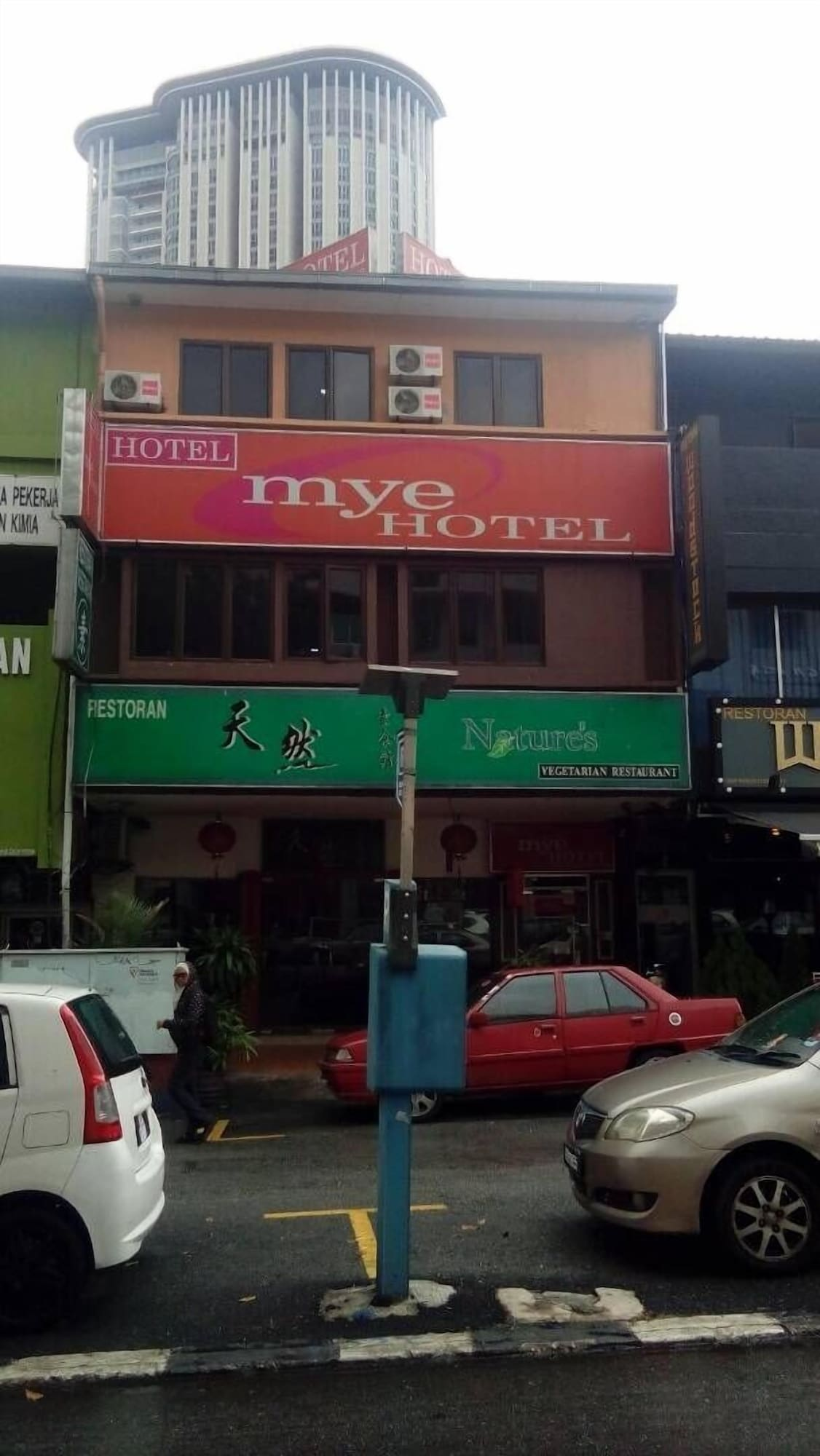 Mye Hotel PJ, Kuala Lumpur