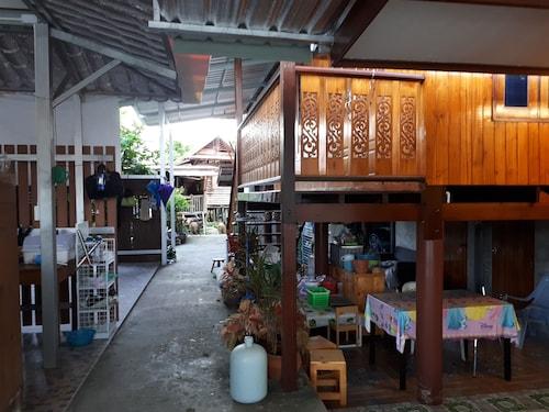 Bansuwan  Homestay, Amphawa