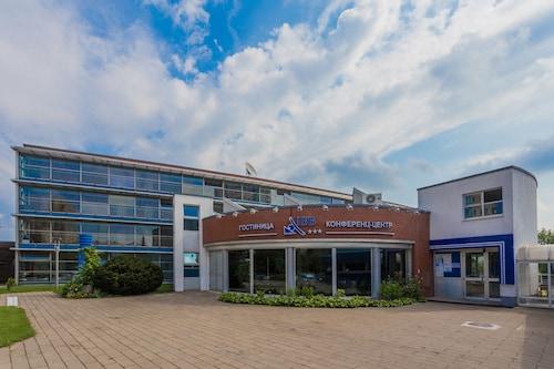 IBB Hotel, Minsk