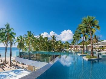 HENANN CRYSTAL SANDS RESORT Resort View