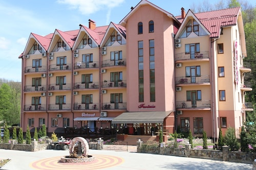 . Fantasia Hotel