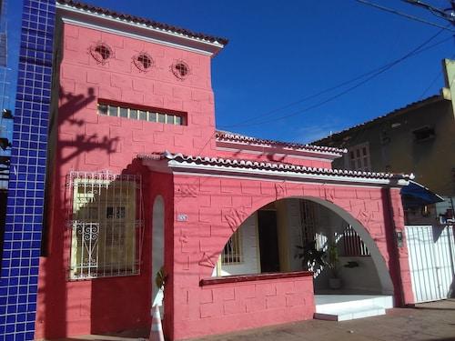 Fortaleza Hotel, Teresina