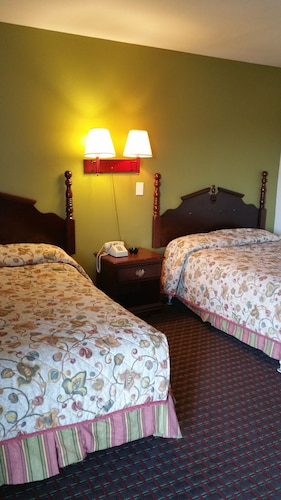 Capitol Inn And Suites, Montgomery