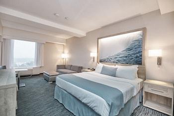 Standard Suite, 1 King Bed (Junior Suite 1 King Bed)