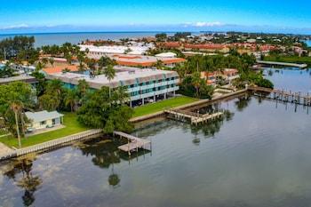 安納瑪麗亞海灘棕櫚 2A 飯店 Beach Palms 2A by Anna Maria