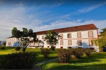 伊斯科拉貝拉維斯塔飯店 Hotel Escola Bela Vista