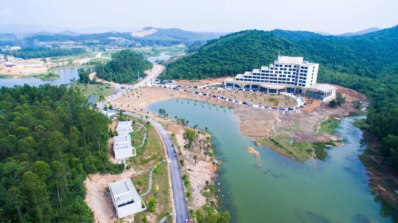 Muong Thanh Luxury Dien Lam Hotel, Diễn Châu