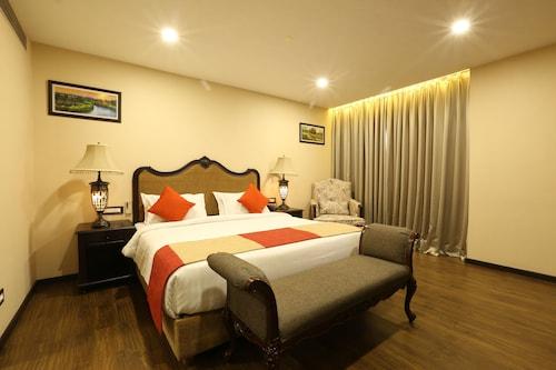 . Hotel Atithi
