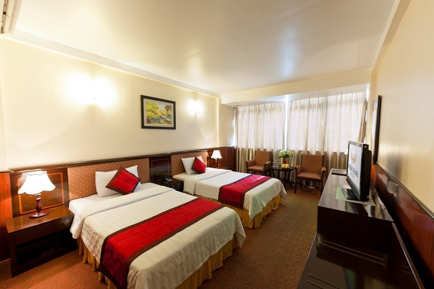 Muong Thanh Thanh Nien Vinh Hotel, Vinh