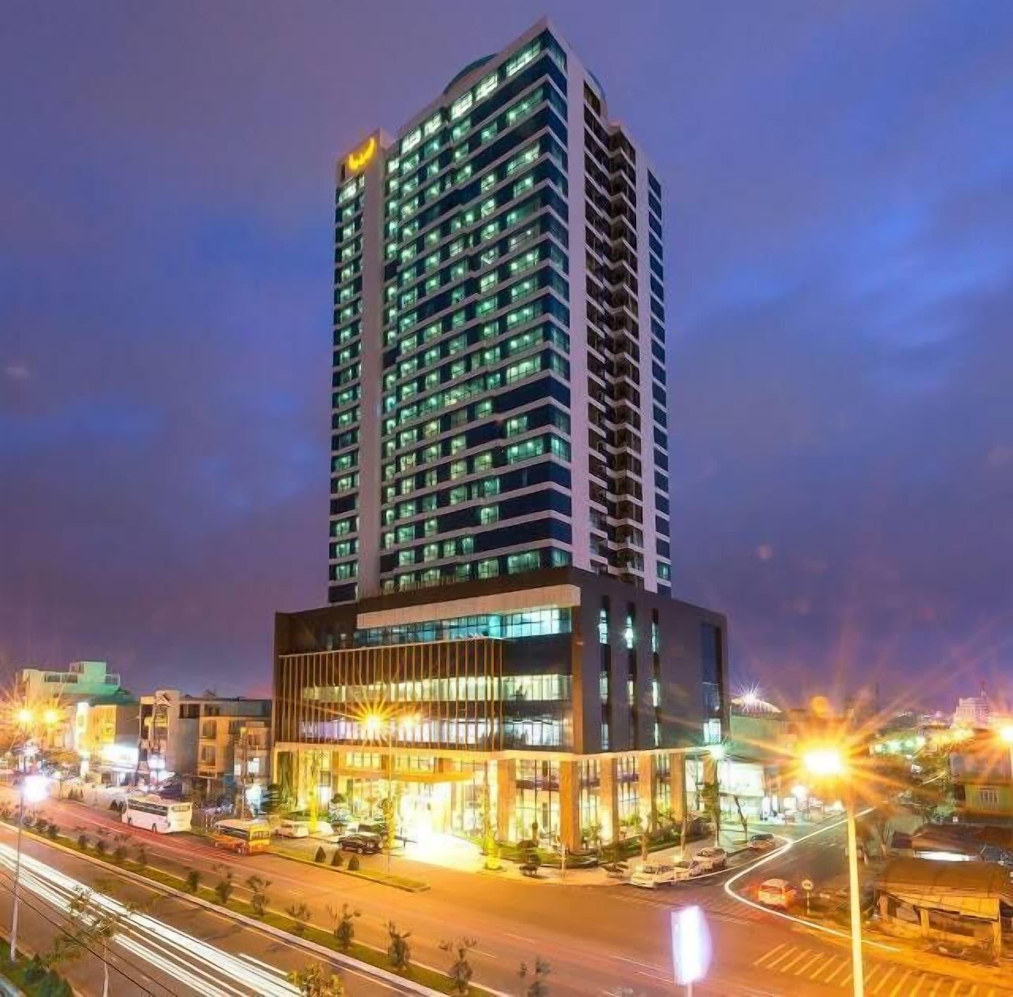 Muong Thanh Cua Dong Hotel, Vinh