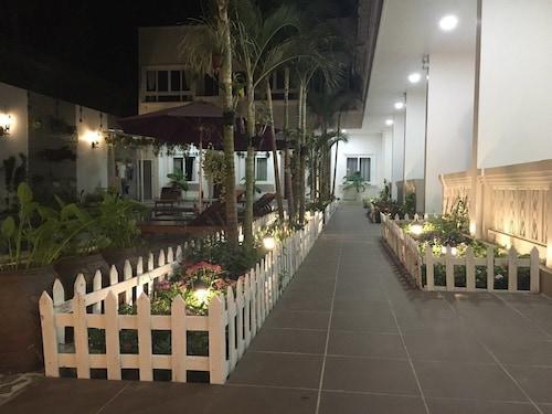 Vanda Hotel, Phú Quốc